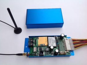 Transmet GSM